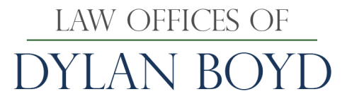 Logo for The Law Offices of Dylan Boyd
